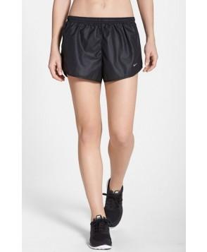 Nike 'Modern Tempo' Dri-FIT Shorts,  - Black