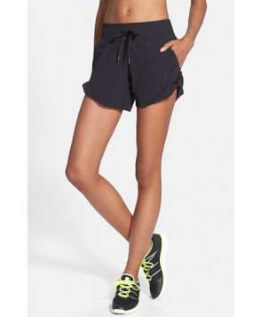 Zella 'Work It' Shorts,  - Black