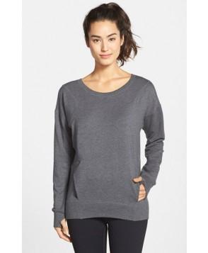 Zella 'Amore' Pullover,  - Grey