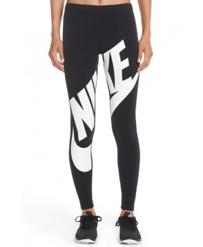 Nike Leg-A-See Exploded Logo Leggings