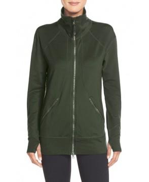 Zella 'Mantra' Jacket,  - Green