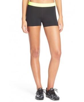 Nike 'Pro' Dri-FIT Shorts,  - Black
