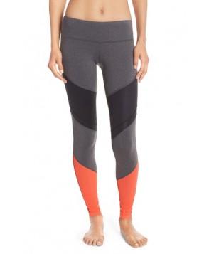 Alo 'Sheila' Colorblock Leggings