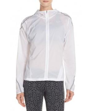 Nike 'Impossibly Light' Hooded Jacket