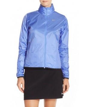 Nike Windbreaker Jacket,  - Blue