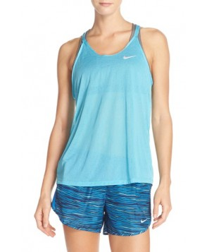 Nike 'Cool Breeze' Racerback Dri-FIT Tank
