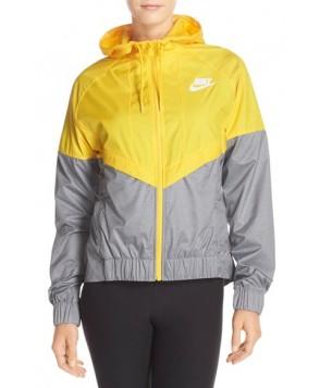 Nike 'Windrunner' Water Repellent Jacket