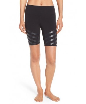Alo 'Vera' Shorts,  - Black