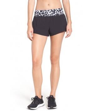 Zella Speedster Running Shorts