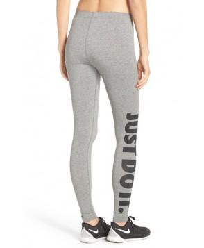 Nike Leg-A-See Jersey Leggings