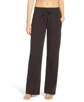 Zella Luxe Lounge Sweatpants