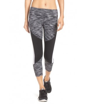 Zella Nova Crop Leggings