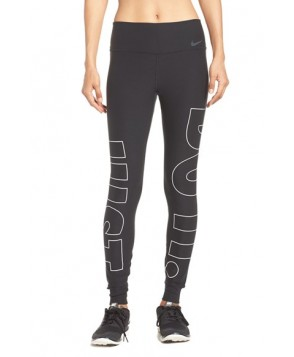 Nike Power Legendary Graphic Tights