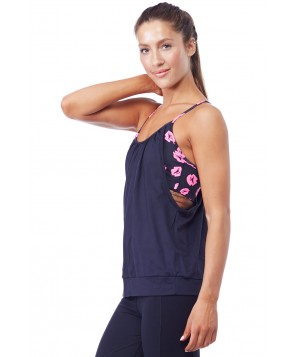 Balance Fit Wear Fashion Cami