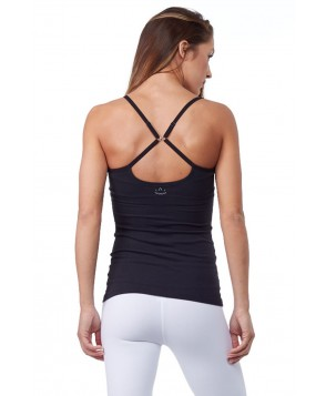 Beyond Yoga Multicross Cami