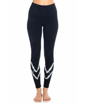 Electric & Rose Sunset Legging