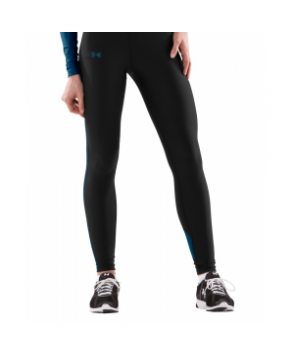 Under Armour ColdGearA Colorblock Compression Leggings