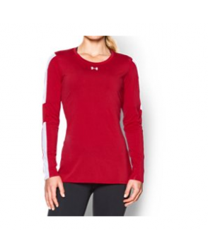 Under Armour UA Block Party Long Sleeve Jersey