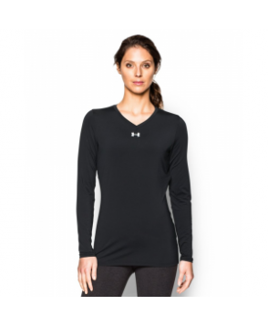 Under Armour UA Power Alley Long Sleeve Jersey