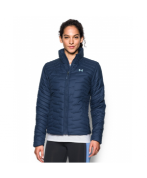 Under Armour UA ColdGear Reactor Jacket