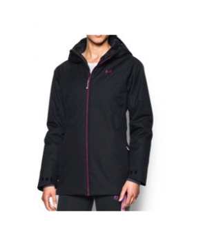 Under Armour UA ColdGear Infrared Snowcrest Jacket