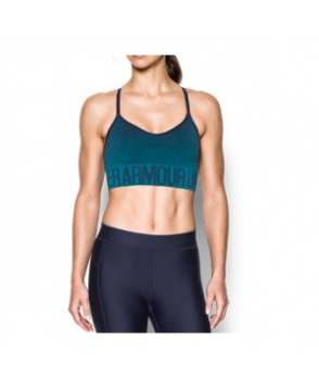 Under Armour Seamless Ombre Printed Sports Bra