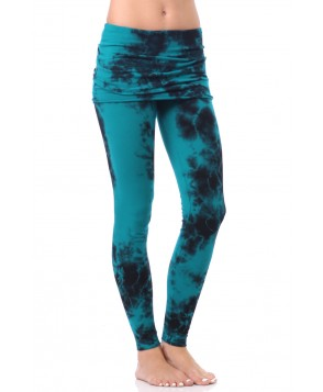 LVR Crystal Washed Leggings