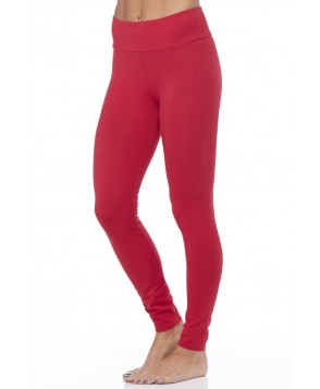 LVR Solid Basic Legging