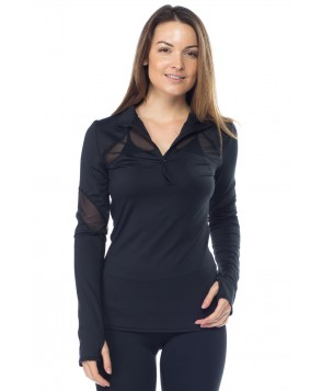 TLF Apparel Route Long Sleeve Top