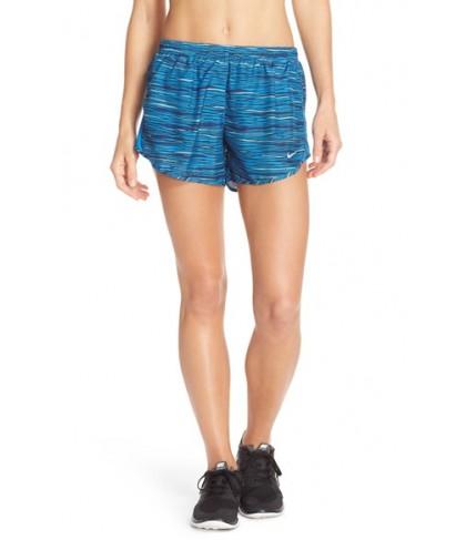 Nike 'Equilibrium Modern Tempo' Dri-FIT Running Shorts,  - Blue