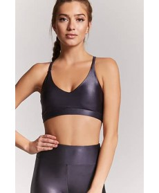 Forever 21 Low-Impact - Sports Bra