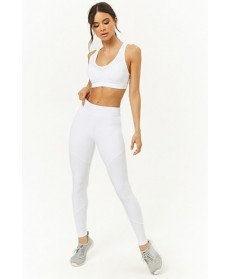 Forever 21  Active Quilted Leggings
