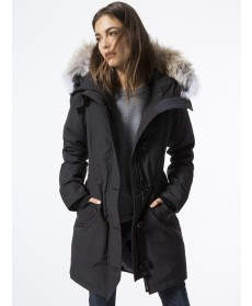 Carbon38 Rossclair Parka
