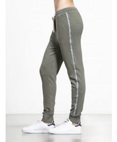 Carbon38 Slash Pocket Pant w/ Side Tape