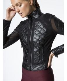 Carbon38 Moto Jacket
