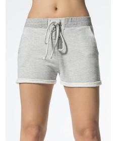 Carbon38 Lace Up Shorts