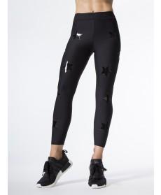 Carbon38 Sprinter Silk Knockout Leggings