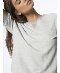 Carbon38 Ace Short Sleeve Sweatshirt