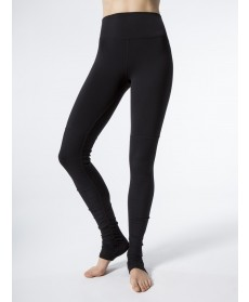 Carbon38 High-Waist Goddess Legging