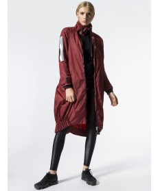Carbon38 U'I Long Jacket