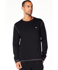 Alo Yoga Bamboo Long Sleeve Tee