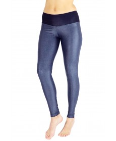 Balance Fit Wear Grey Dot Legging