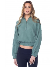 Free People Movement Retro Vibes Hoodie