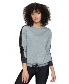 Industry Active Elongate Long Sleeve Top