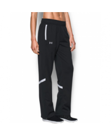 Under Armour Women's  Qlifier Knit Warm-Up Pants