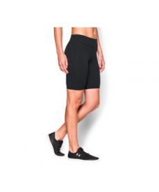 Under Armour Women's  Mirror Long Shorts