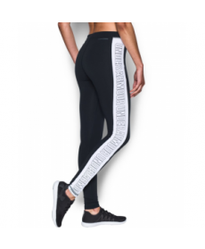 Under Armour Women's  Favorite Split Word Mark Leggings