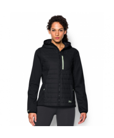 Under Armour Women's  ColdGear Infrared Werewolf Jacket