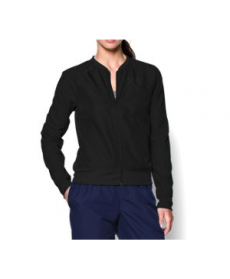 Under Armour Women's  Fanatical Woven Jacket