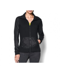 Under Armour Women's  Studio Essential Jacket